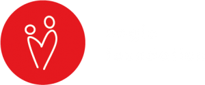 Eagle Foundation Logo White