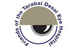 Friends of the Tarabai Desai Eye Hospital Eagle Foundation